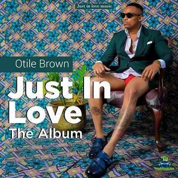 Otile Brown - Kosea