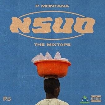 P Montana - Mama ft Amartey, Tripcy, Mega EJ