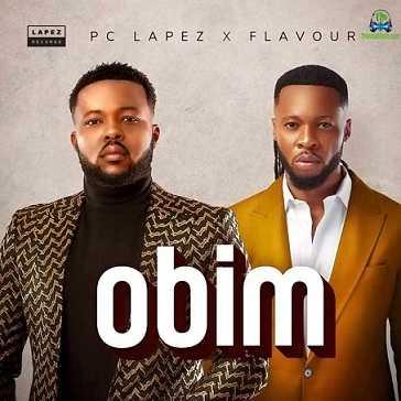 PC Lapez - Obim (Remix) ft Flavour
