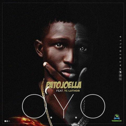 Patojoella - O.Y.O ft TC Luthor