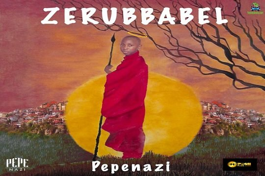 Download Pepenazi Zerubbabel Album mp3