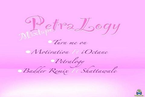 Download Petrah Petralogy EP mp3