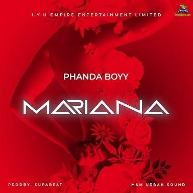 Phanda Boyy - Mariana
