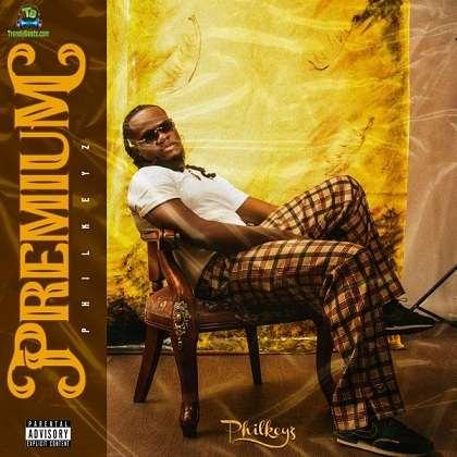 Download Philkeyz Premium Album mp3
