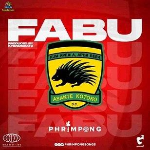 Phrimpong - Fabu (Kumasi Asante Kotoko)
