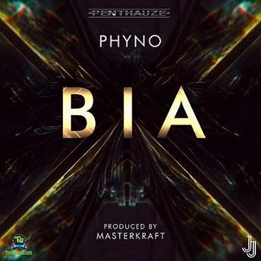 Phyno - Bia (New Song)