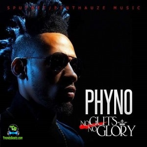 Phyno - O Set ft P Square