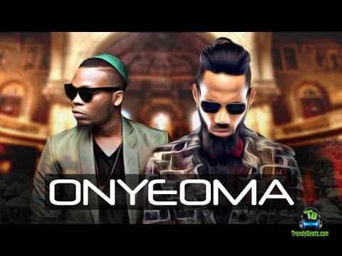 Phyno - Onyeoma ft Olamide