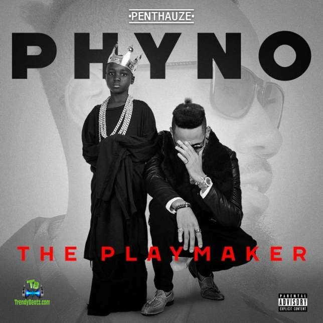 Phyno - Fada Fada (Ghetto Gospel) ft Olamide