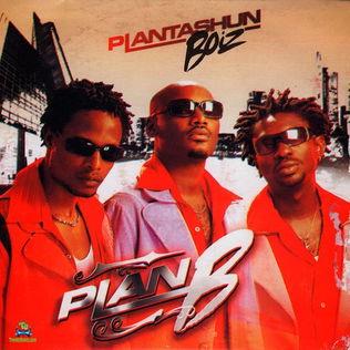 Plantashun Boiz - Rather Be