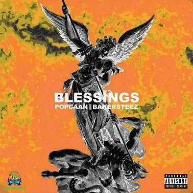 Popcaan - Blessings ft Bakersteez