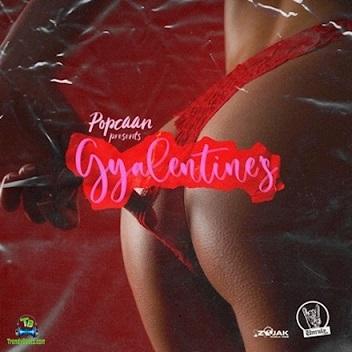 Download Popcaan Gyalentines EP mp3