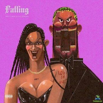 Prettyboy DO - Falling ft IAMDDB