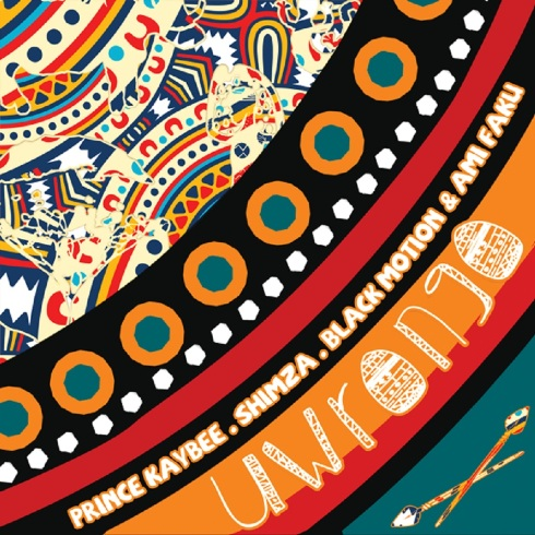 Prince Kaybee - Uwrongo ft Black Motion, Shimza & Ami Faku