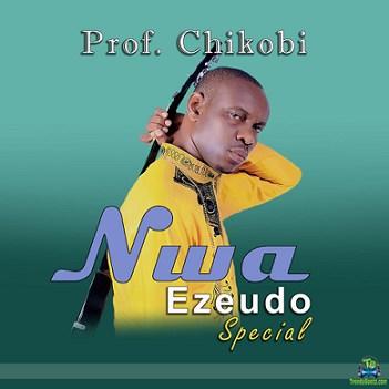 Prof Chikobi