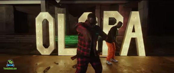 Qdot - Olopa (Video) ft Zlatan
