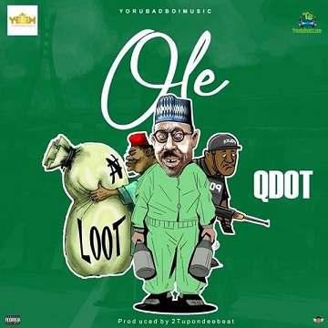 Qdot - Ole