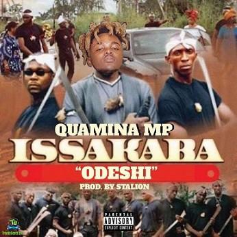 Quamina MP - Issakaba (Odeshi)