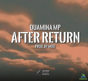 Quamina MP