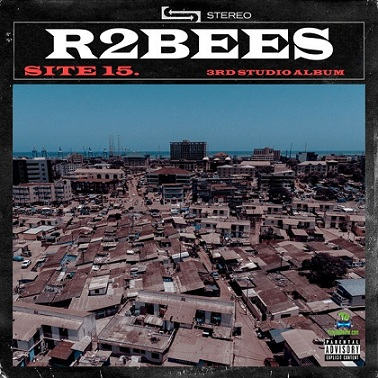 R2Bees - Straight from Mars ft Wizkid