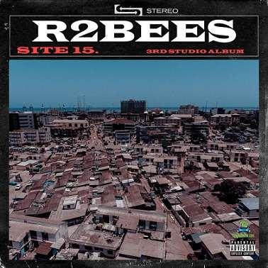 Download R2Bees Site 15 Album mp3