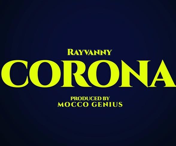 Rayvanny - Magufuli Corona ft Magufuli