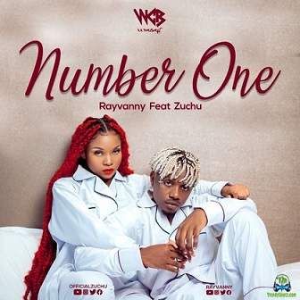Rayvanny - Number One ft Zuchu