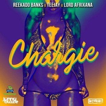 Reekado Banks - Chargie ft Teejay, Lord Afrixana
