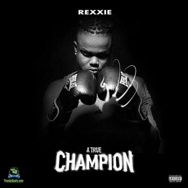 Rexxie - Mofoti 2.0 ft Naira Marley, Sarkodie