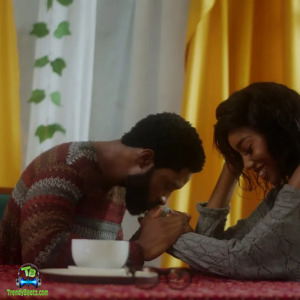 Ric Hassani - Everything (Video)