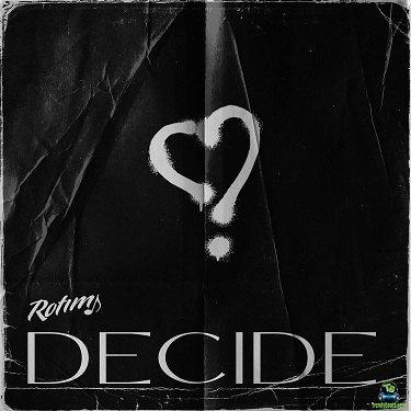 Rotimi - Decide