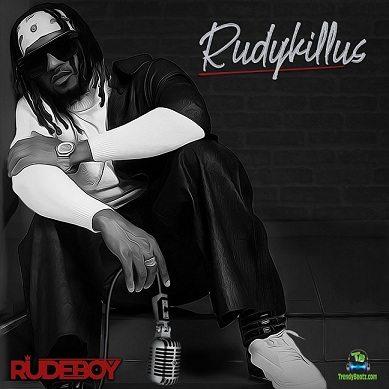 Rudeboy - No Gimme Space