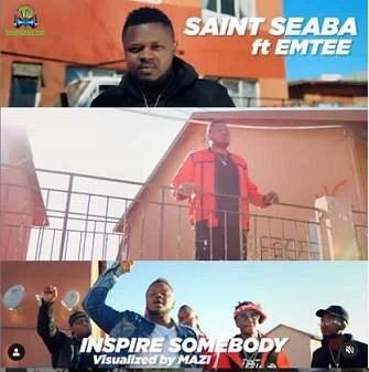 Saint Seaba