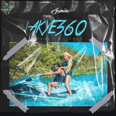 Samini - Akye360