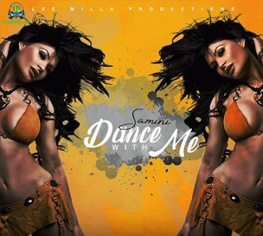 Samini - Dance With Me