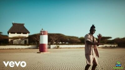 Sauti Sol - My Everything (Video) ft India Arie