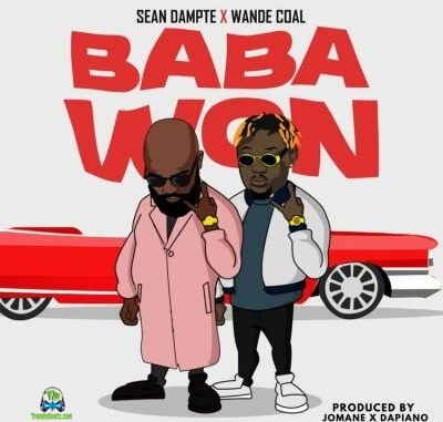 Sean Dampte - Baba Won ft Wande Coal