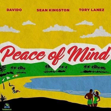 Sean Kingston - Peace Of Mind ft Davido, Tory Lanez