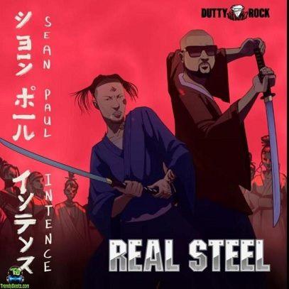 Sean Paul - Real Steel ft Intence