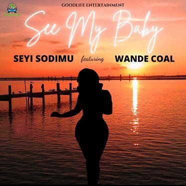 Seyi Sodimu - See My Baby ft Wande Coal