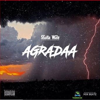 Shatta Wale - Agradaa