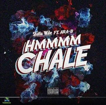 Shatta Wale - Hmmm Chale ft Ara B