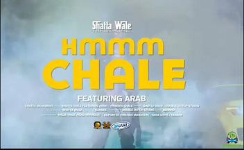 Shatta Wale - Hmmm Chale (Video) ft Ara B