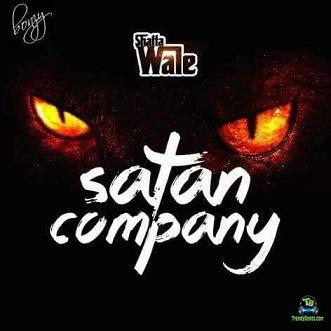 Shatta Wale - Satan Company (Samini Diss)