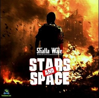 Shatta Wale - Stars And Space