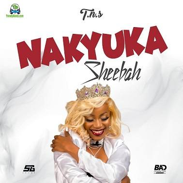 Sheebah Karungi - Nakyuka