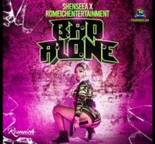 Shenseea - Bad Alone