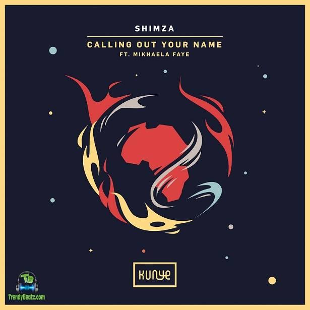 Shimza - Calling Out Your Name (Kostakis Remix) ft Mikhaela Faye