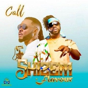 Shizem - Call ft Flavour