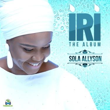 Shola Allyson